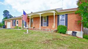 4057 Kentland DR, Roanoke, VA 24018
