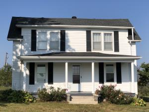 210 Burks Fork RD SW, Willis, VA 24380