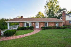 4406 Rosecrest RD, Roanoke, VA 24018
