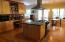 Exquisite functional kitchen
