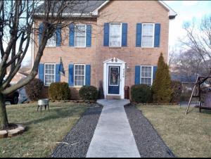 4944 Pine Glen RD NE, Roanoke, VA 24019