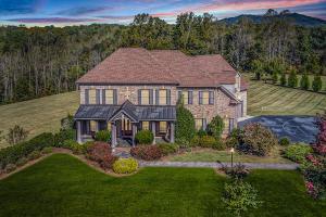 Luxury Home with Acreage
