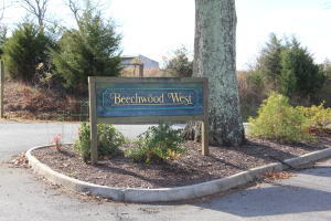 Beechwood West Entrance