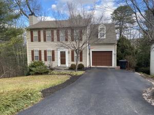 4483 Summerset DR, Roanoke, VA 24018