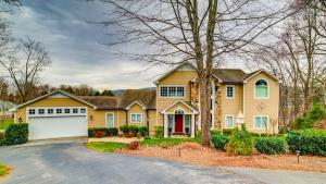 205 Mountain Shore DR, Penhook, VA 24137