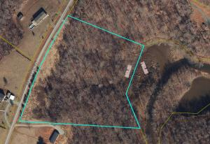 Lot 11 Brooks LN, Glade Hill, VA 24092