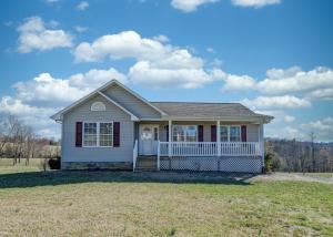 145 Estate DR, Glade Hill, VA 24092