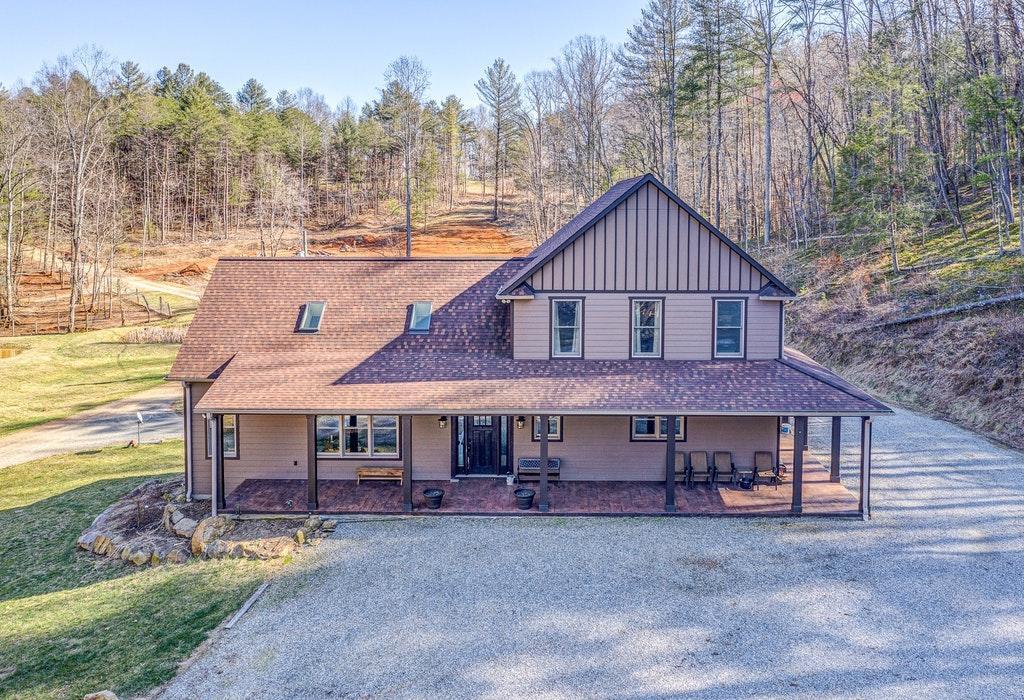 Photo of 159 Black Bear LN Boones Mill VA 24065