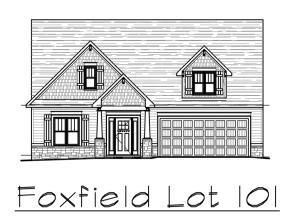 2454 FOXFIELD CT, Salem, VA 24153