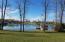 99 feet waterfront