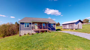 2461 Clover Creek RD, Huddleston, VA 24104