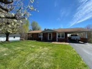 200 Cherokee Hills RD, Bassett, VA 24055