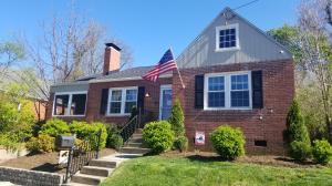 2468 Livingston RD SW, Roanoke, VA 24015