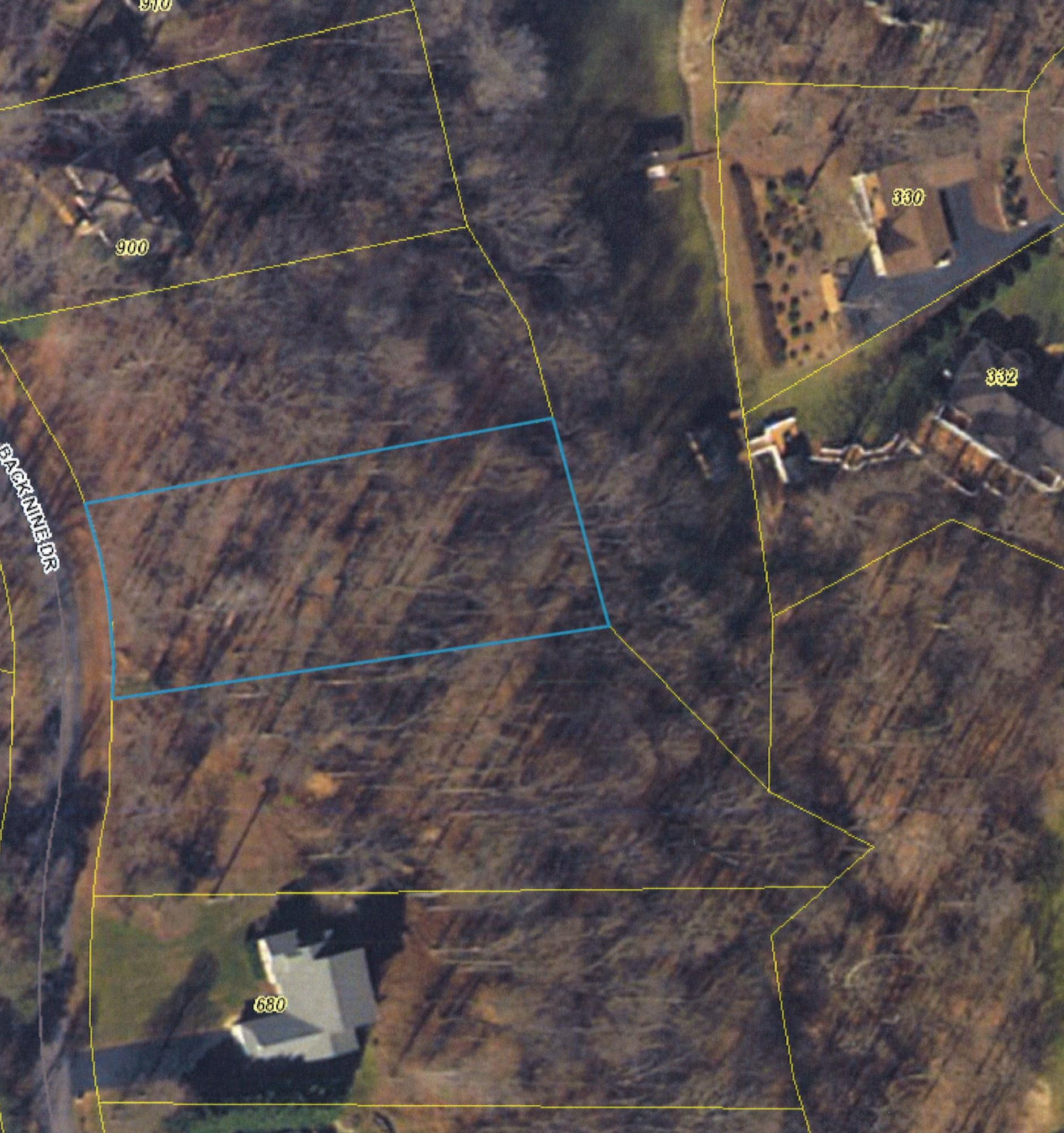 Photo of Lot 18 Back Nine DR Moneta VA 24121