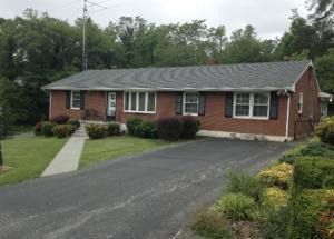 4501 Tanglewood LN, Roanoke, VA 24018
