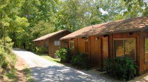 1031 & 1033 Cedar Key Lane - Cabins 1 and 2 at Cedar Key Village