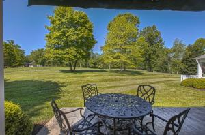 34 Golf Villa DR, Moneta, VA 24121