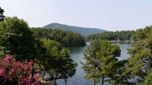 Amazing Mountain and Lake Views