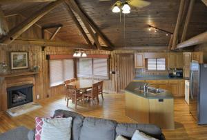 Solid Cedar Cabin