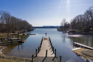 Lot 38 Cove Point TRL, Moneta, VA 24121