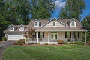 155 Mountain Shore DR, Penhook, VA 24137