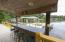 2nd Bar Area on Cabana