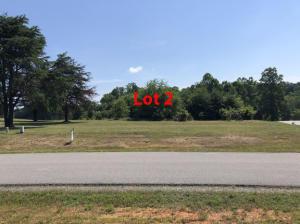 Lot 2 Golf View CT, Huddleston, VA 24104