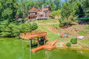 1579 Lynville Ford RD, Goodview, VA 24095