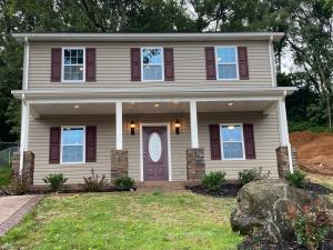 2348 Locust Grove CIR NE, Roanoke, VA 24012