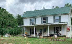 2201 Jennings RD, Shawsville, VA 24162