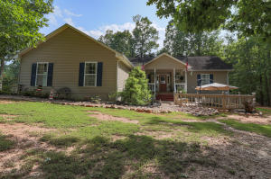 102 Cedar ST, Huddleston, VA 24104