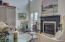 Living Room Hearth _ 221 Savannah Ct