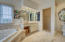 Main Level Master Bathroom_ 221 Savannah Ct