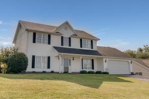 1334 Johnsbury CT NE, Roanoke, VA 24019
