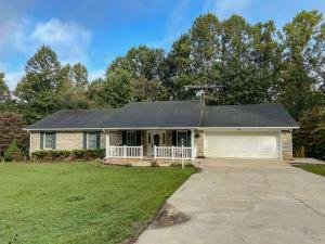 330 Hilltop View LN, Martinsville, VA 24112