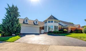 3329 Kingsbury CIR SW, Roanoke, VA 24014