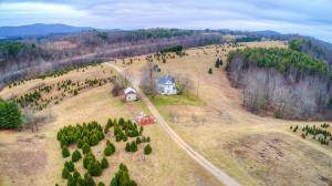 2865 Webbs Mill RD N, Floyd, VA 24091
