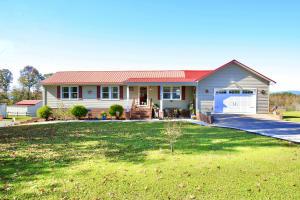 1454 Byrds Mill RD, Glade Hill, VA 24092