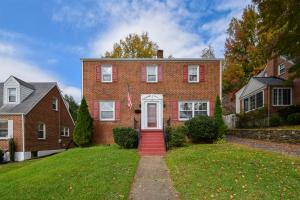 1917 Blenheim RD SW, Roanoke, VA 24015