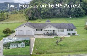21258 Cumberland Gap RD, & 21230, New Castle, VA 24127