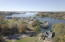 View of the SML and the Waterways Boat Ramp. Vistors dock here also.