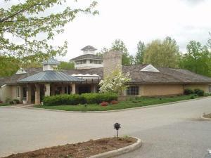 The Waterfront CC Club House
