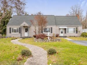 1833 Woodlawn AVE, Salem, VA 24153