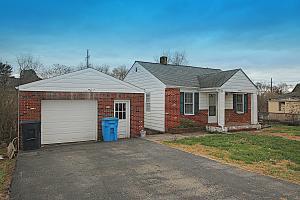 4413 Palmer AVE NE, Roanoke, VA 24012