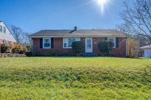 2408 Westhampton AVE SW, Roanoke, VA 24015