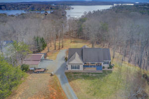 3472 Isle of Pines DR, Moneta, VA 24121