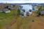 2 Lots sold together, 1.63AC offering 2-Slip Boat Dock