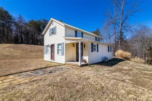 2717 Thompson Ridge RD, Ferrum, VA 24088
