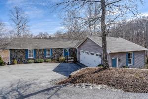 260 Forest Edge RD, Wirtz, VA 24184
