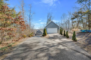 626 Forest Shores RD, Wirtz, VA 24184